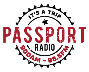 Passport PA Logo